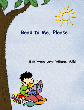 Read to Me, Please