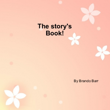 The story's book!