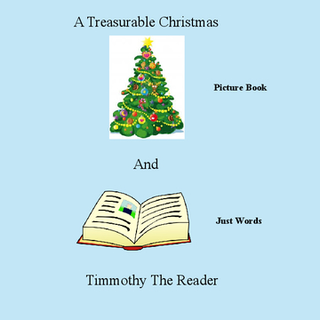 A Treasurable Christmas