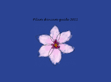Pilars skin care guide
