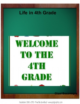 New Life in 4th Grade