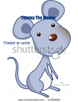 Tommy The Mouse