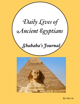 Daily Lives of Ancient Egyptians