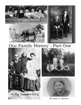 Our Family History - Part One
