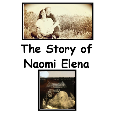 The Story of Naomi Elena Emery