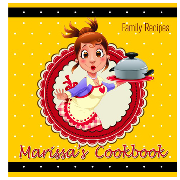 Marissa's Cookbook