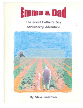 The Great Father's Day Strawberry Adventure