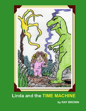 Linda and the TIME MACHINE