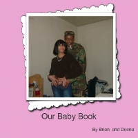 Brian and Deena's Baby Book