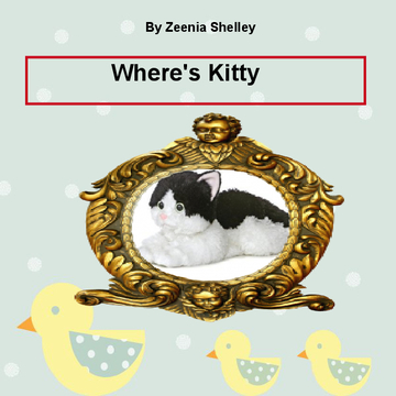 Where's Kitty
