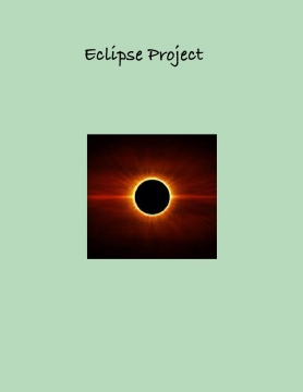 Eclipse Project