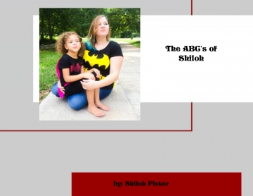 The ABC's of Shiloh