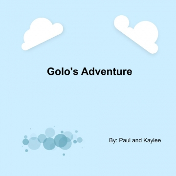 Goeloe's Adventure