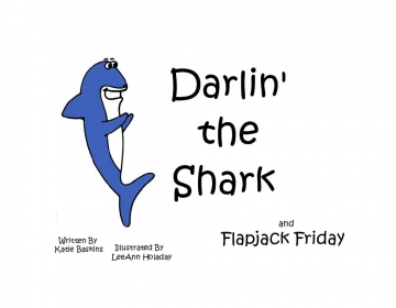 Darlin' the Shark and Flapjack Friday