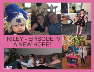 Riley - PART IV