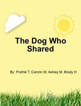 The Dog Who Shared