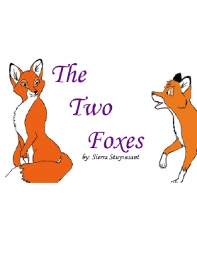 The Two Foxes