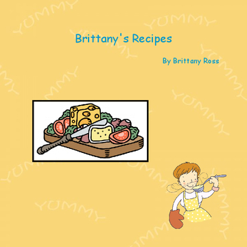 Brittany's Recipes
