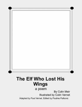 The Elf Who lost His Wings