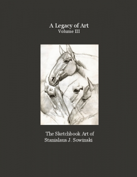A Legacy Of Art - Volume III