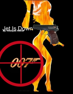 Jet Is Down