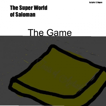 The Super World of Saloman
