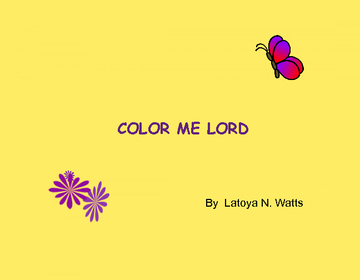 Color me Lord