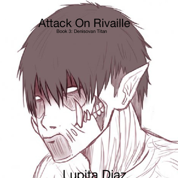 Attack On Rivaille