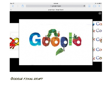 Final draft of google