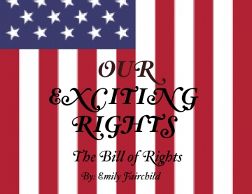 Our Exciting Rights