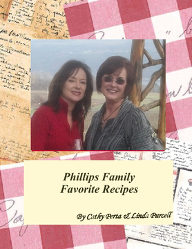 Phillips Family Favorite Recipes