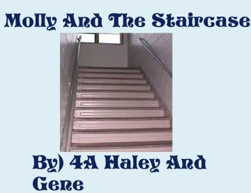 Molly And The Staircase