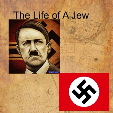 The Life Of A Jew