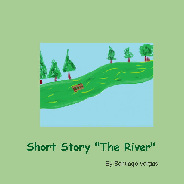 the river by gary paulsen Introduction-the river was one of the best books i have ever read this book was written by one of m.