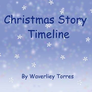 Christmas Story Timeline