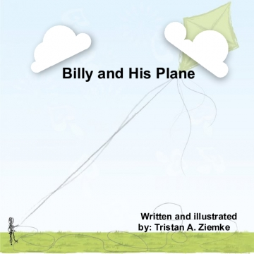 Billy And His Plane