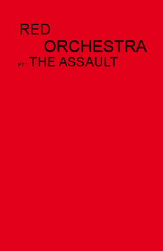 RED ORCHESTRA PT1: THE ASSAULT