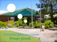 A Book about Horsham West Primary School