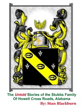 Stubbs Family of Howell Cross Roads