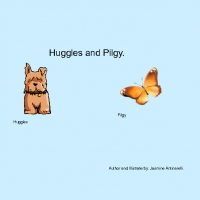 Huggles and Pilgy