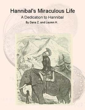 Hannibal's Miraculous Life