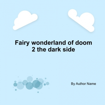 Fairy wonderland of doom 2 the dark side