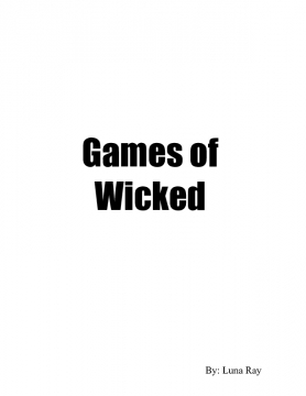 Games of Wicked