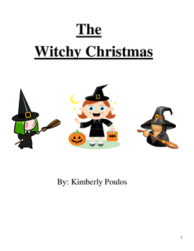 The Witchy Christmas
