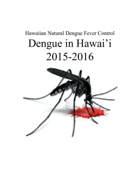 Dengue Fever in Hawaii
