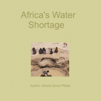 Africa's water shortage