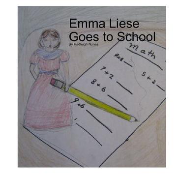 Emma Leise Goes To School