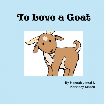 To Love a Goat
