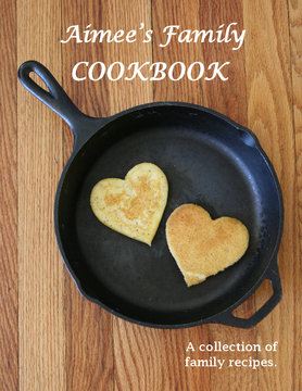 Aimee's Family Cookbook