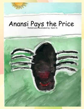 Anansi Pays the Price
